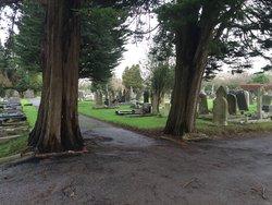 Bridgend Cemetery
