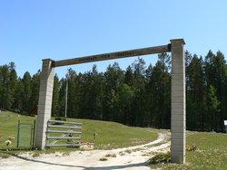 Royal Canadian Legion Cemetery