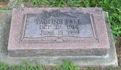 Pauline C. Free