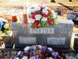 Davis Elbert Barton