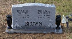 """Harce M """"Butch"""" Brown, Jr"""