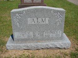 Julia M. Alm