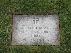 Allan Dean Besser