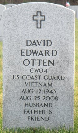 David Edward Otten