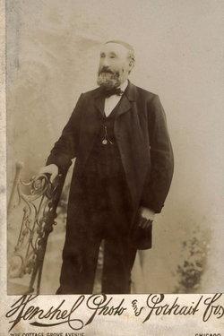 Sidner John Shover