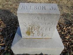 Nelson Triplett Jr.