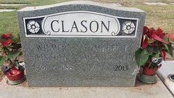 Wilmer Lincoln Clason