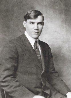 Jesse Ernest Gibbons