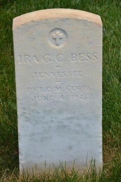 Ira G C Bess