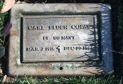 Carl Elden Copas