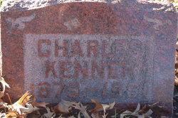 Charles M. Kenner