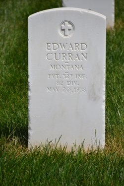 Edward Curran