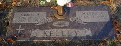 "Samuel Henry ""Sam"" Kelley"