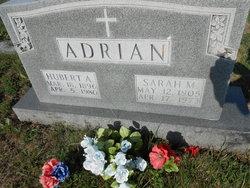 Hubert Anton Adrian