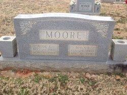 Mava <I>Ledford</I> Moore