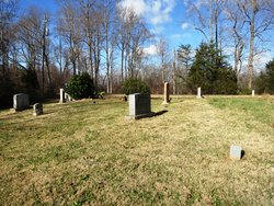 Smith Cemetery at Penhook
