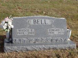 Edward George Bell