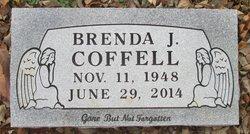 Brenda Gayle <I>Jenkins</I> Coffell