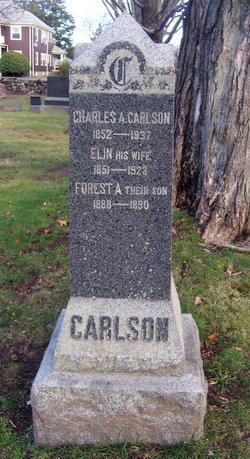 Charles A. Carlson