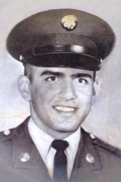 Larry Gene Leopoldino