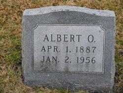 Albert Ormy Barber
