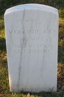 Veronica O Berry