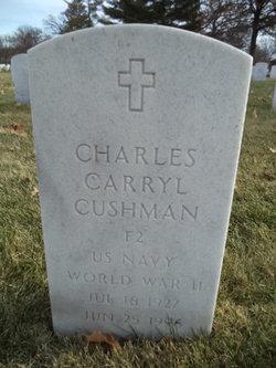 Charles Carryl Cushman