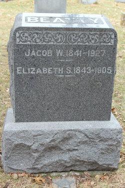 Sgt Jacob W. Beatty