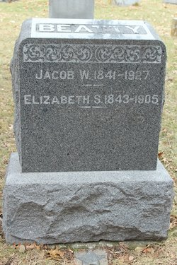 Elizabeth C. Beatty