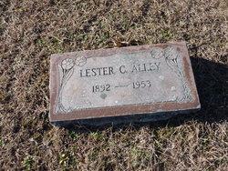 Lester Carlton Alley