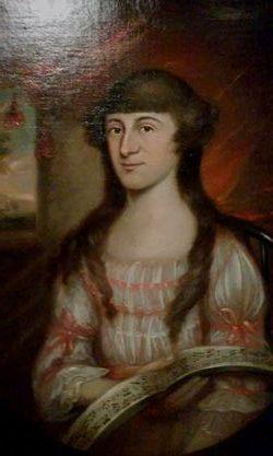 Mary Elizabeth Muhlenberg