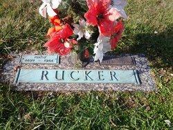 Arthur Percy Rucker