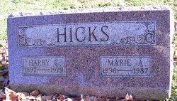 Harry Clark Hicks