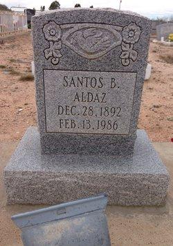 Santos Aldaz