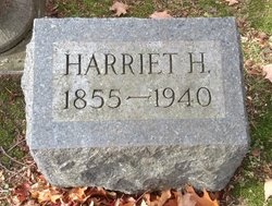 Harriett <I>Howard</I> Kenyon