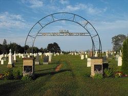Saint John's Presbyterian Cemetery
