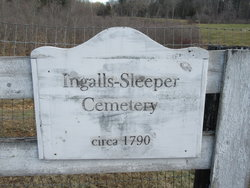 Ingalls-Sleeper Cemetery