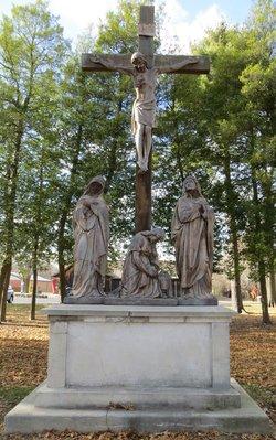 Maryhurst Marianist Cemetery
