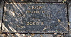 Doris B Crow