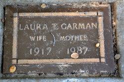 Laura T Garman