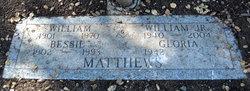 William Matthews, Jr