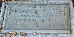 """Frank A """"Moe"""" Long"""