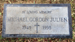 Michael Gordon Julien