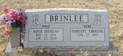 "Alvie Douglas ""Doug"" Brinlee"