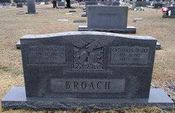 Gwendolyn <I>Trader</I> Broach