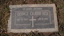 George Gilman Key, Sr