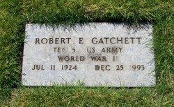 Robert Eugene Gatchett