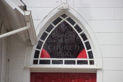 Bozman United Methodist Church Cemetery