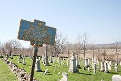 South Sparta Cemetery