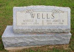 Rev James M. Wells